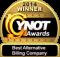 ynot-2014-winner