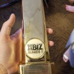 Paxum Wins Another XBIZ Award For Best Payment Service 2019!